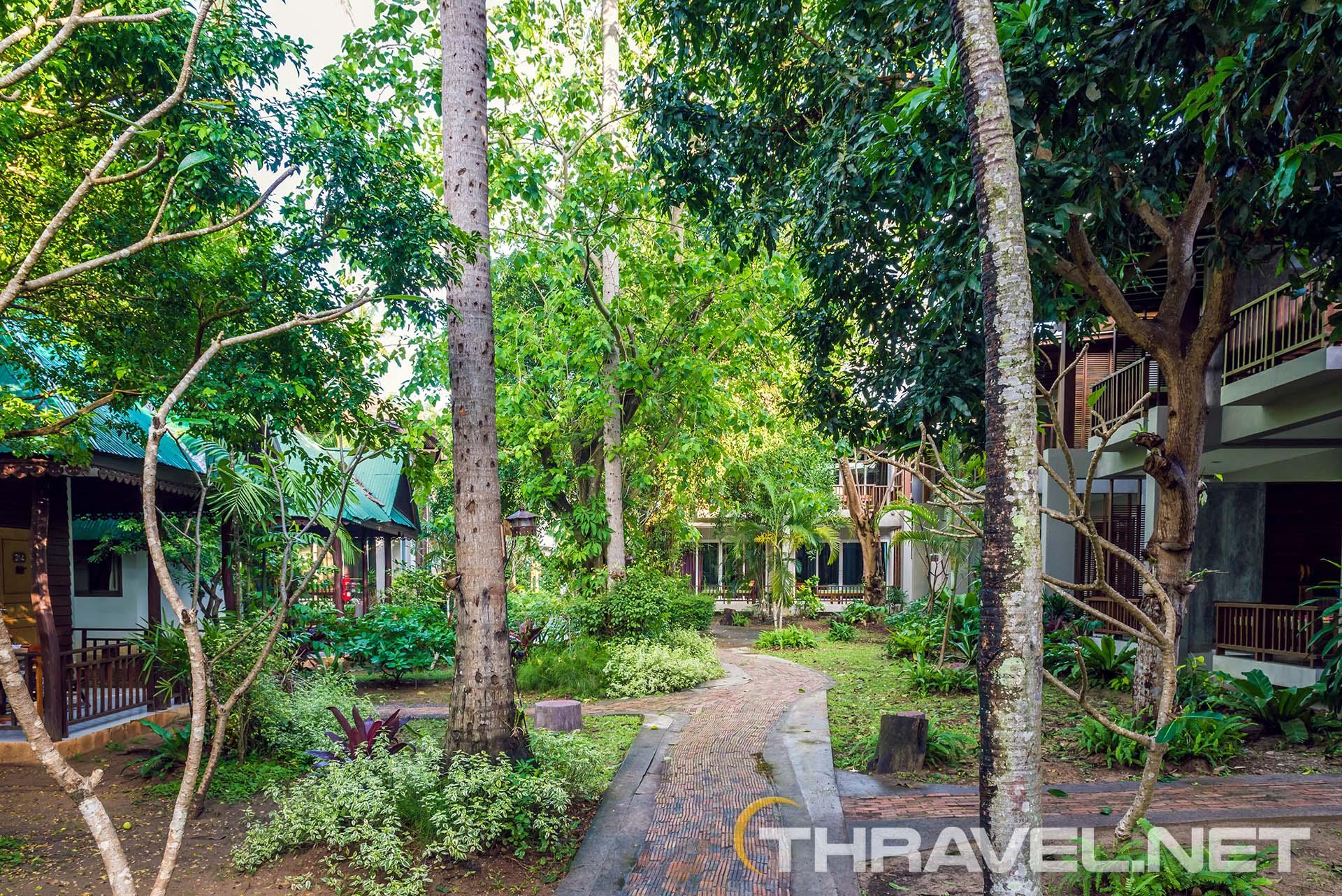 Krabi-hotels-Railey-bay