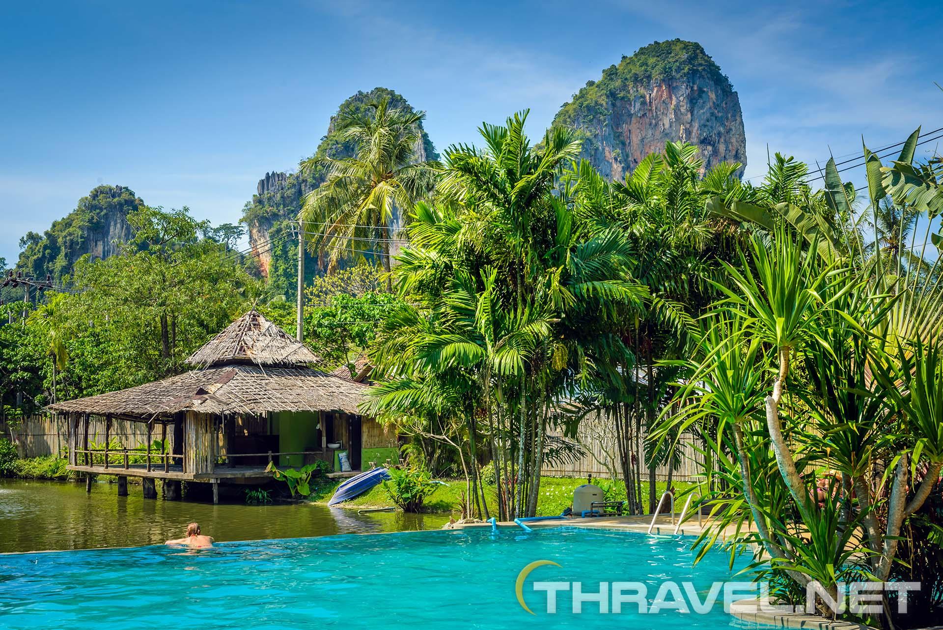 Railey-Princess-resort-swimming-pool