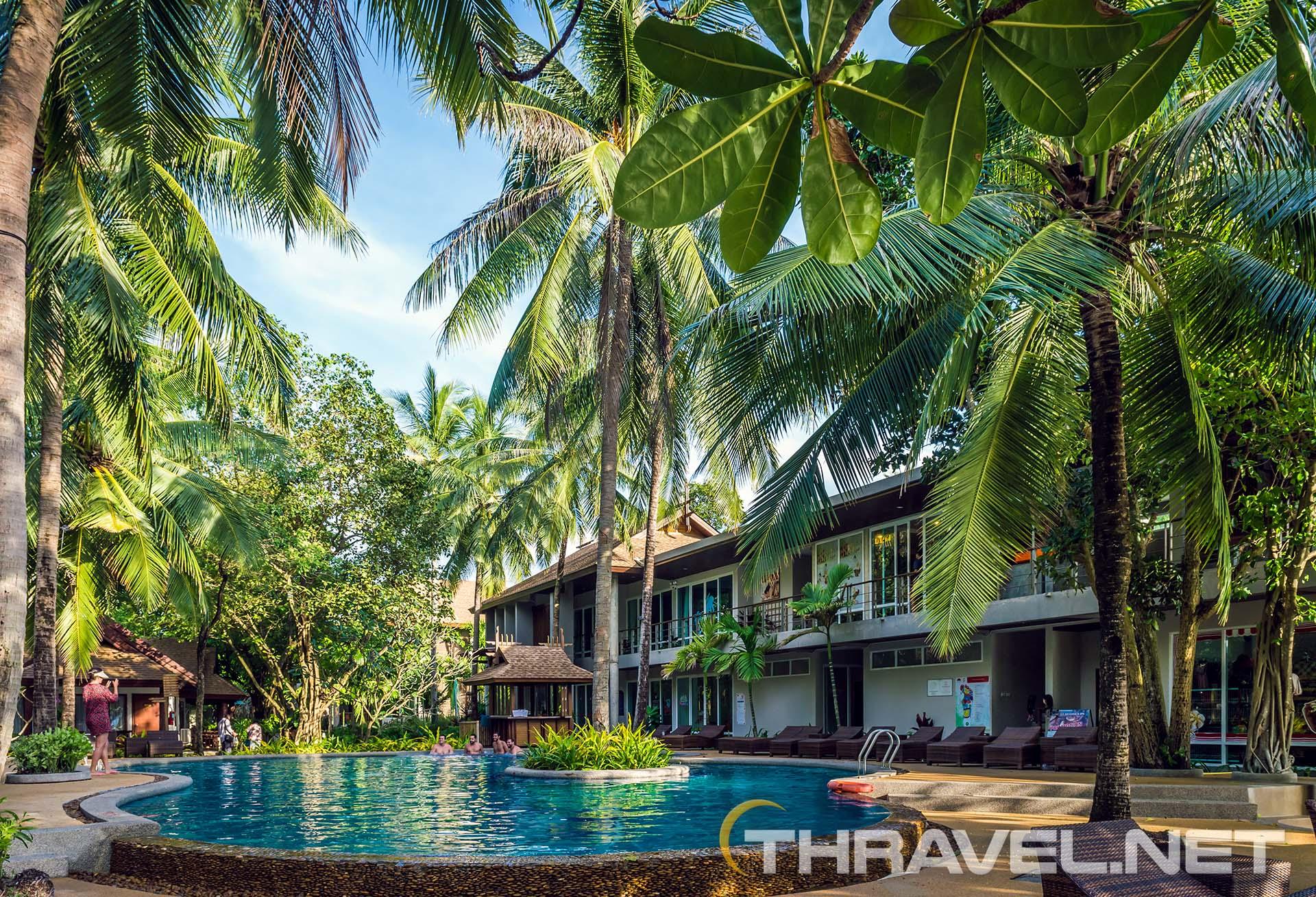 Railey-beach-hotels-pool