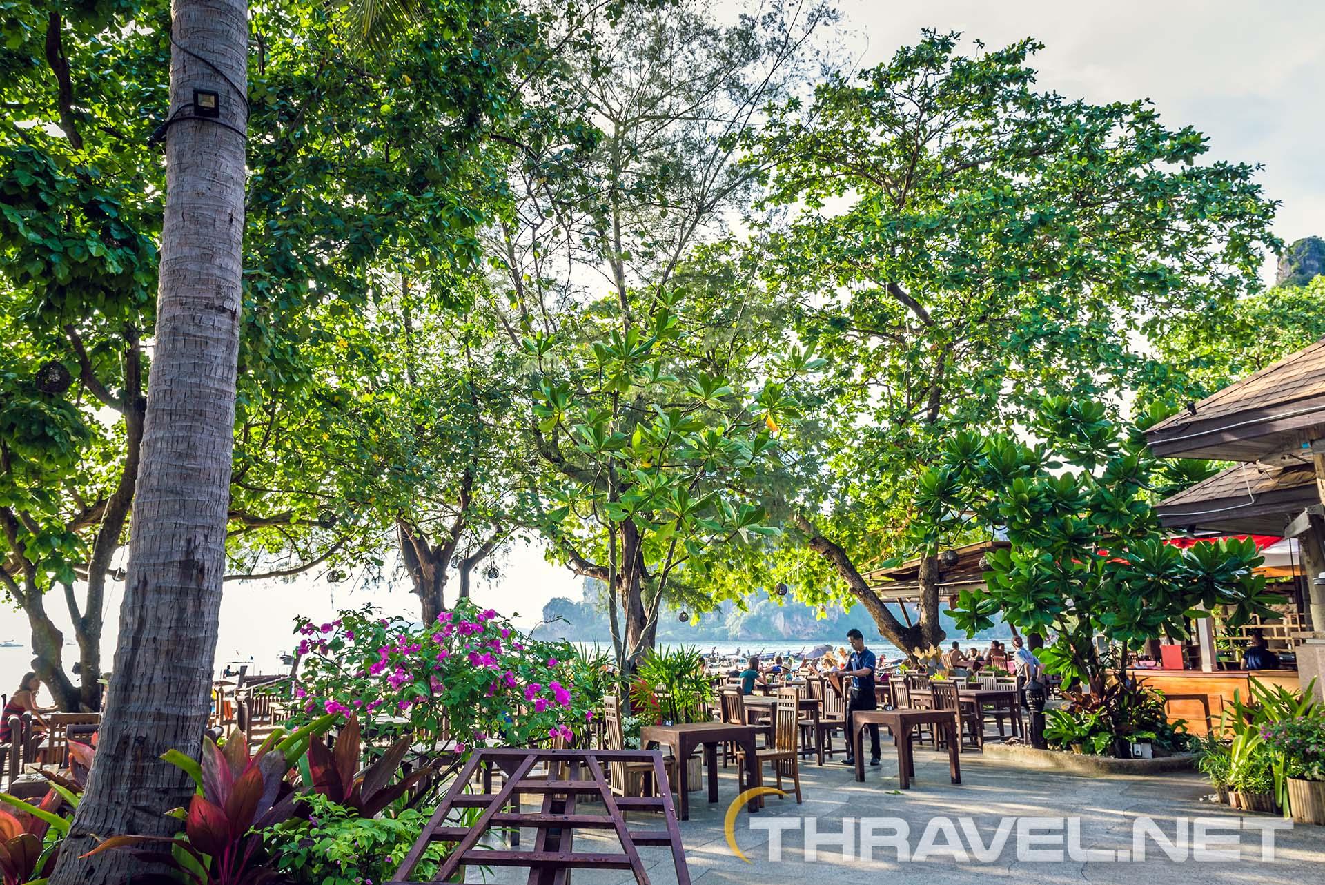 Railey-beach-hotels-restaurant