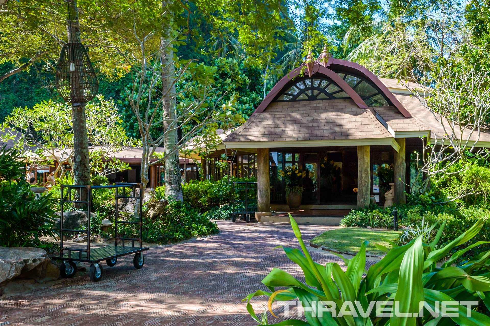 Rayavadee-resort-Krabi-Thailand