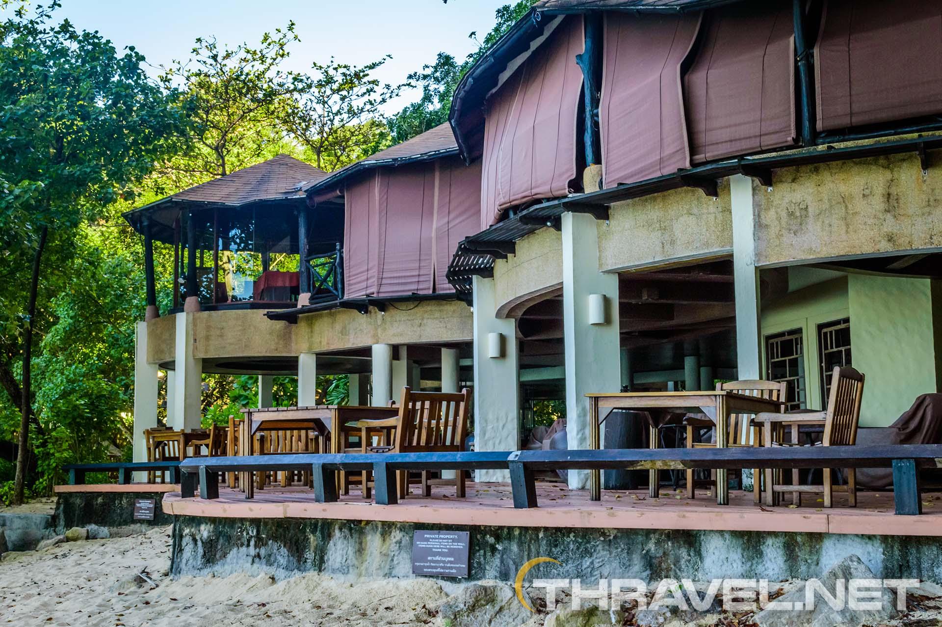 Rayavadee-resort-beach-restaurant