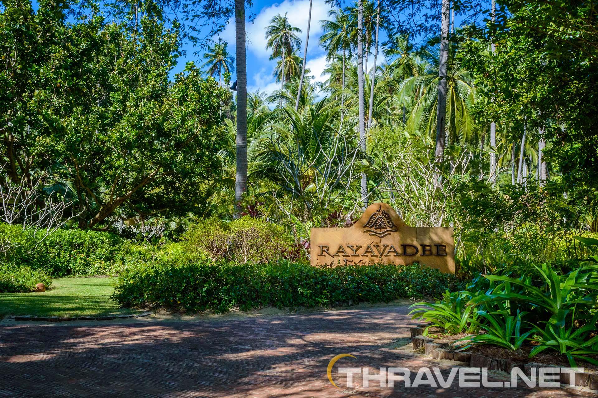 Rayavadee-resort-garden