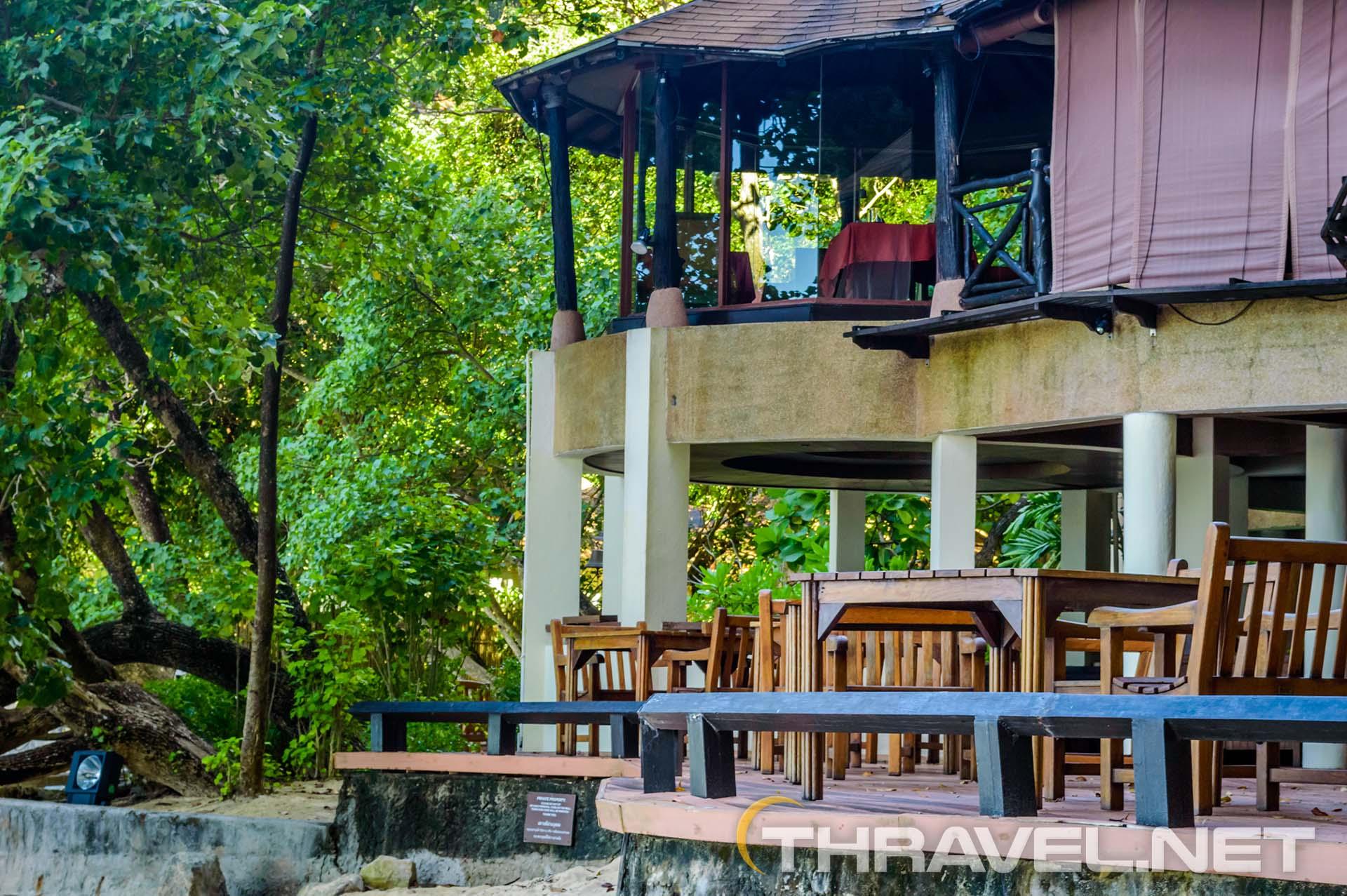 Rayavadee-resort-restaurant-view