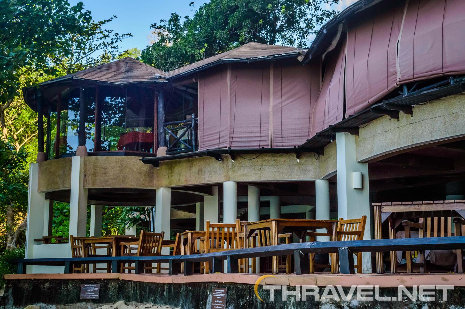 Rayavadee-resort-restaurant