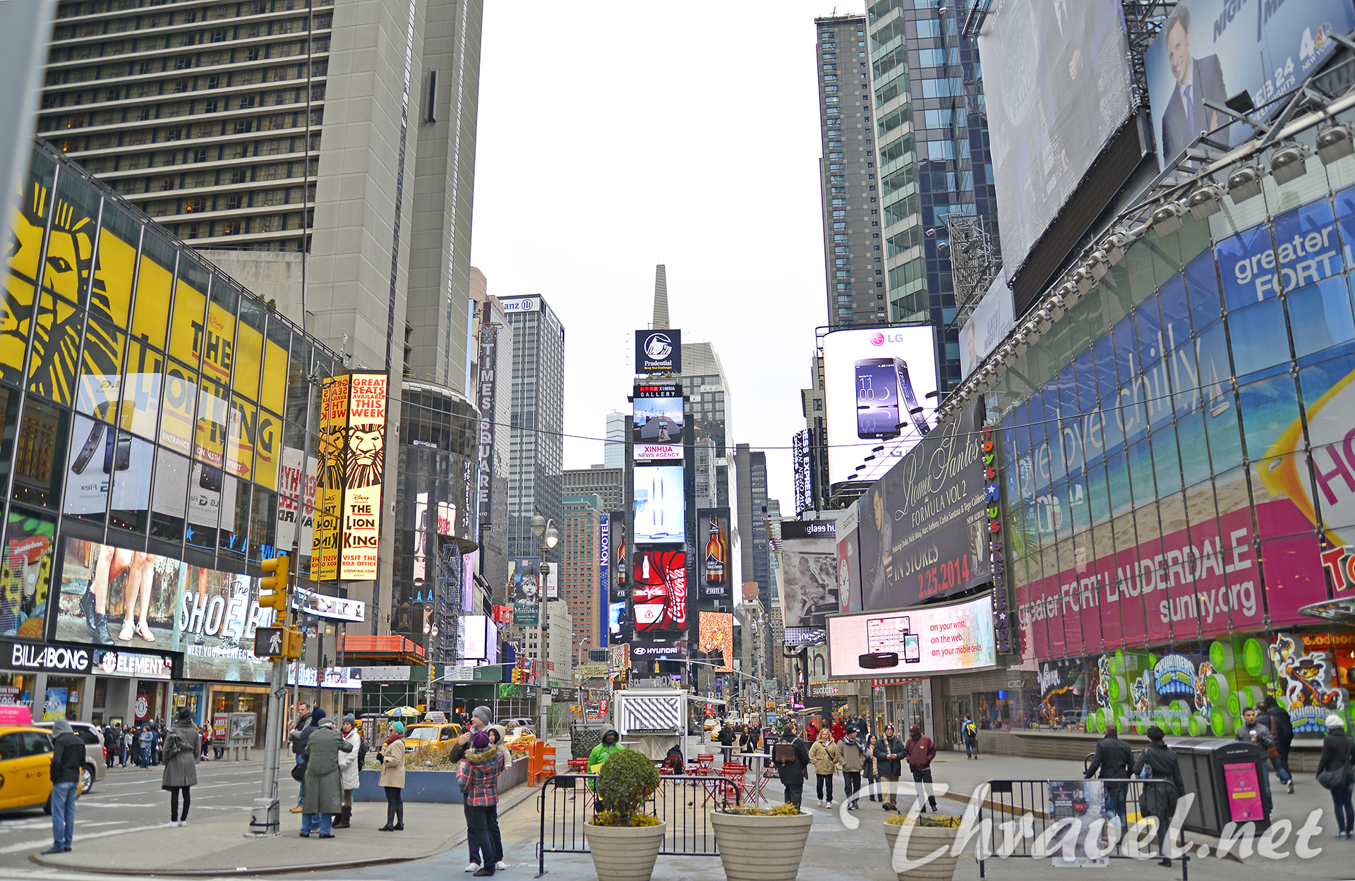 Hotels in Times Square | Fairfield Inn & Suites New York