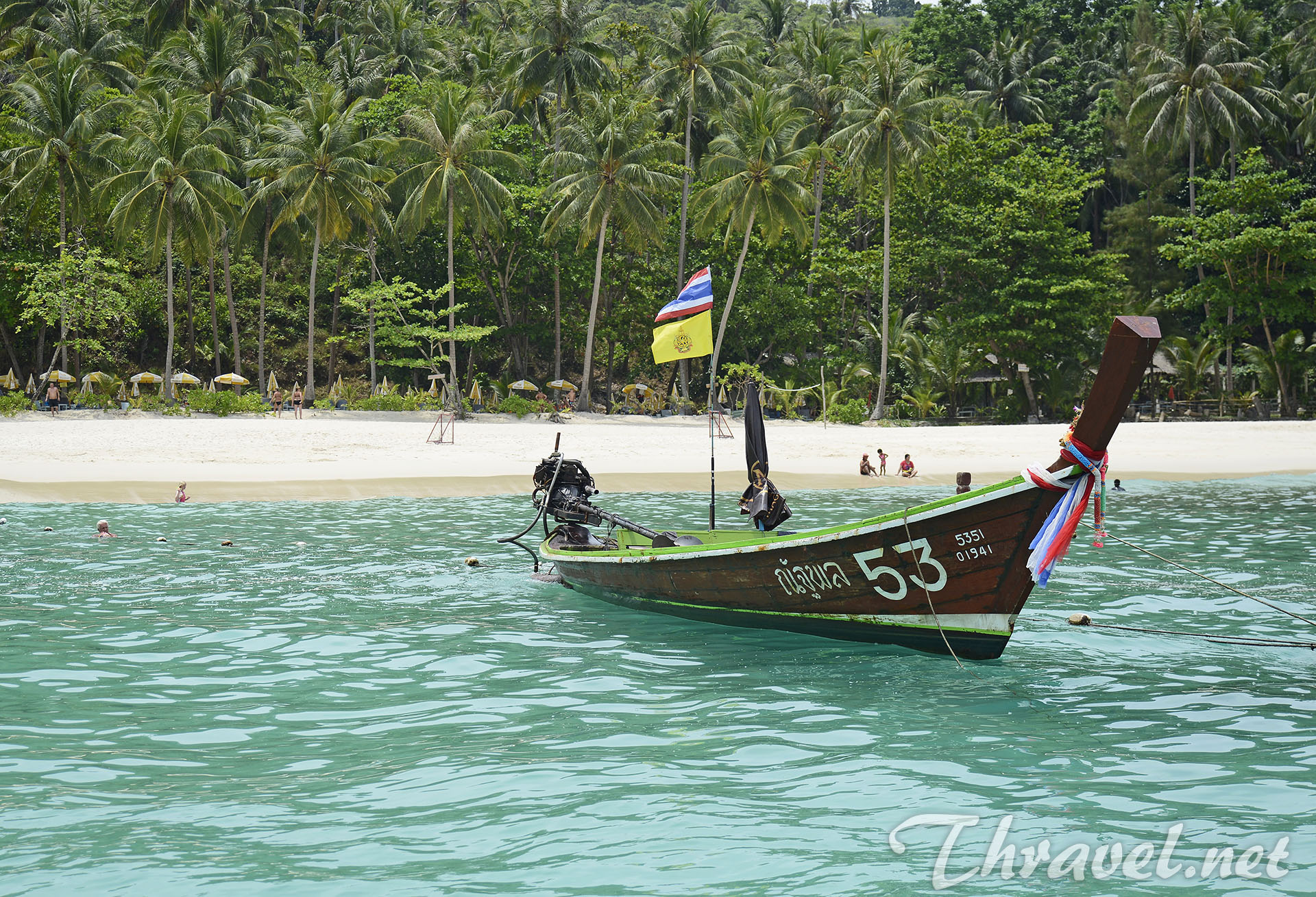 how to get to phuket thailand