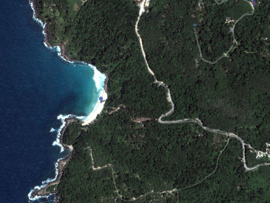 Freedom Beach - Phuket - Google Maps