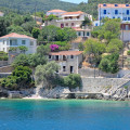 Boat Trips Around Lefkada, Greece