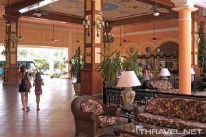 Club hotel Riu Tequila Playa del Carmen, Mexico