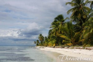 Saona Island, Dominican, camera Nikon D100