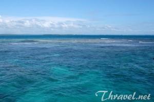 Catalina Island - Dominican Republic - camera Nikon D100