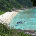 Similan Islands, Thailand  – One of the Top Diving Destinations