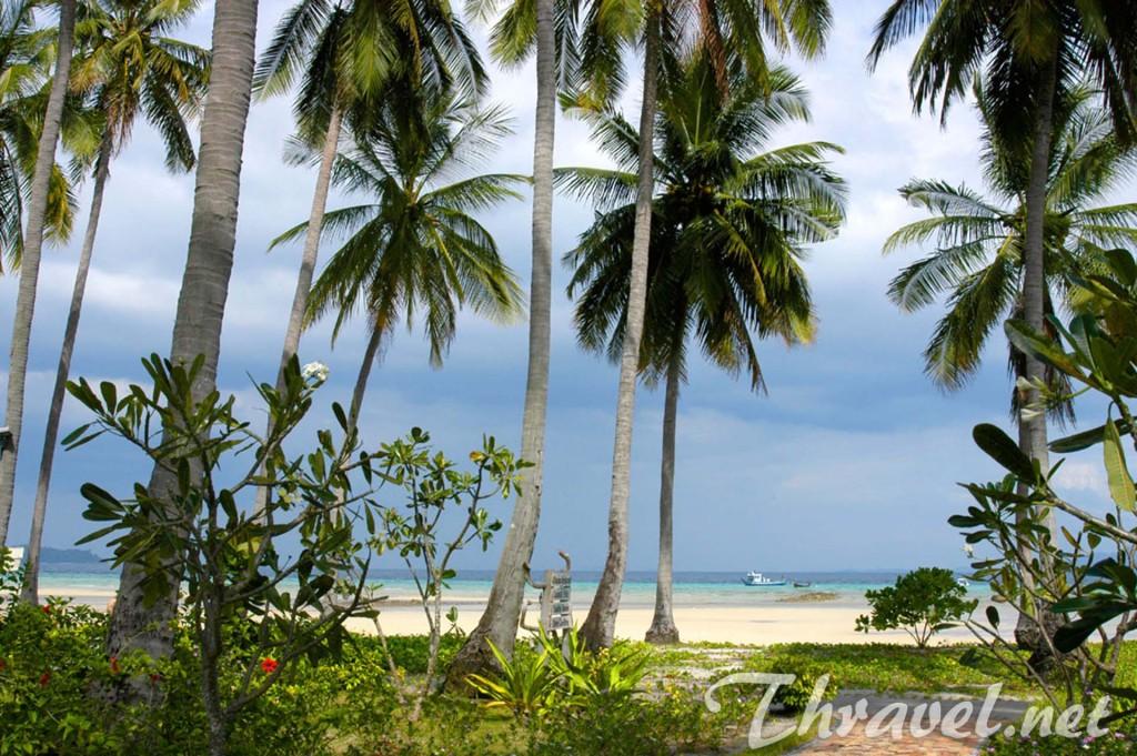 Phi Phi Islands 08