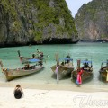 Phi Phi Islands Boat Tours: Prices and Options