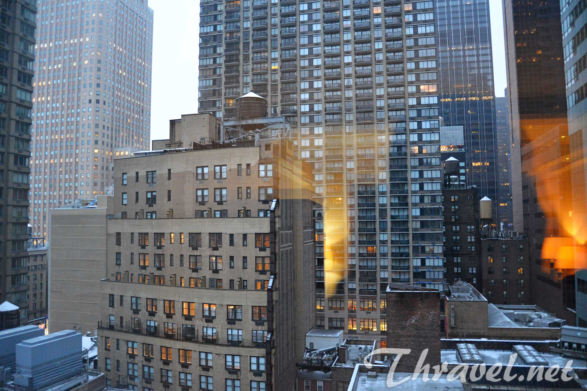 Affordable New York Hotel Near Times Square And Broadway ...