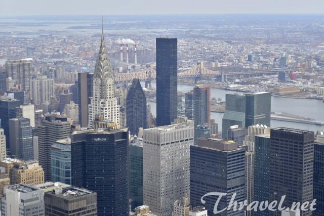 Empare State Building - New York - photo Nikon D600