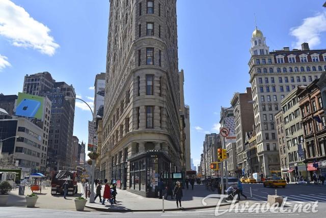 Manhattan New York - photo Nikon D600