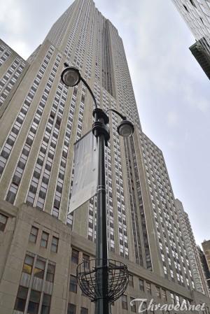 New York - Empare State Building - photo Nikon D600