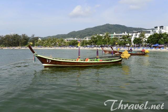 Patong Beach - Phuket - Thailand - Nikon D600