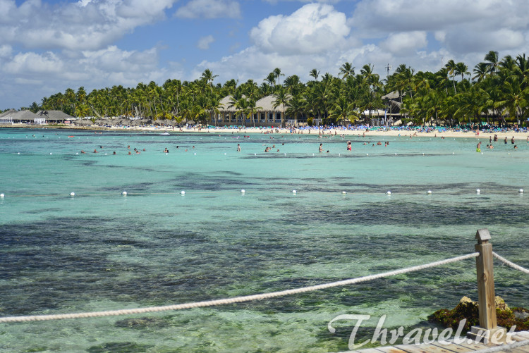 Viva Wyndham Dominicus Beach All-inclusive Hotel - Dominican Republic