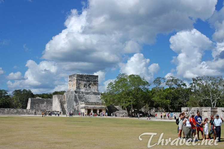 Chichen Itza Tour Prices