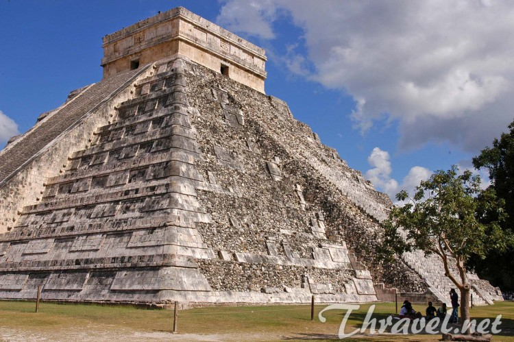 Chichen Itza - Mexico, Yucatan