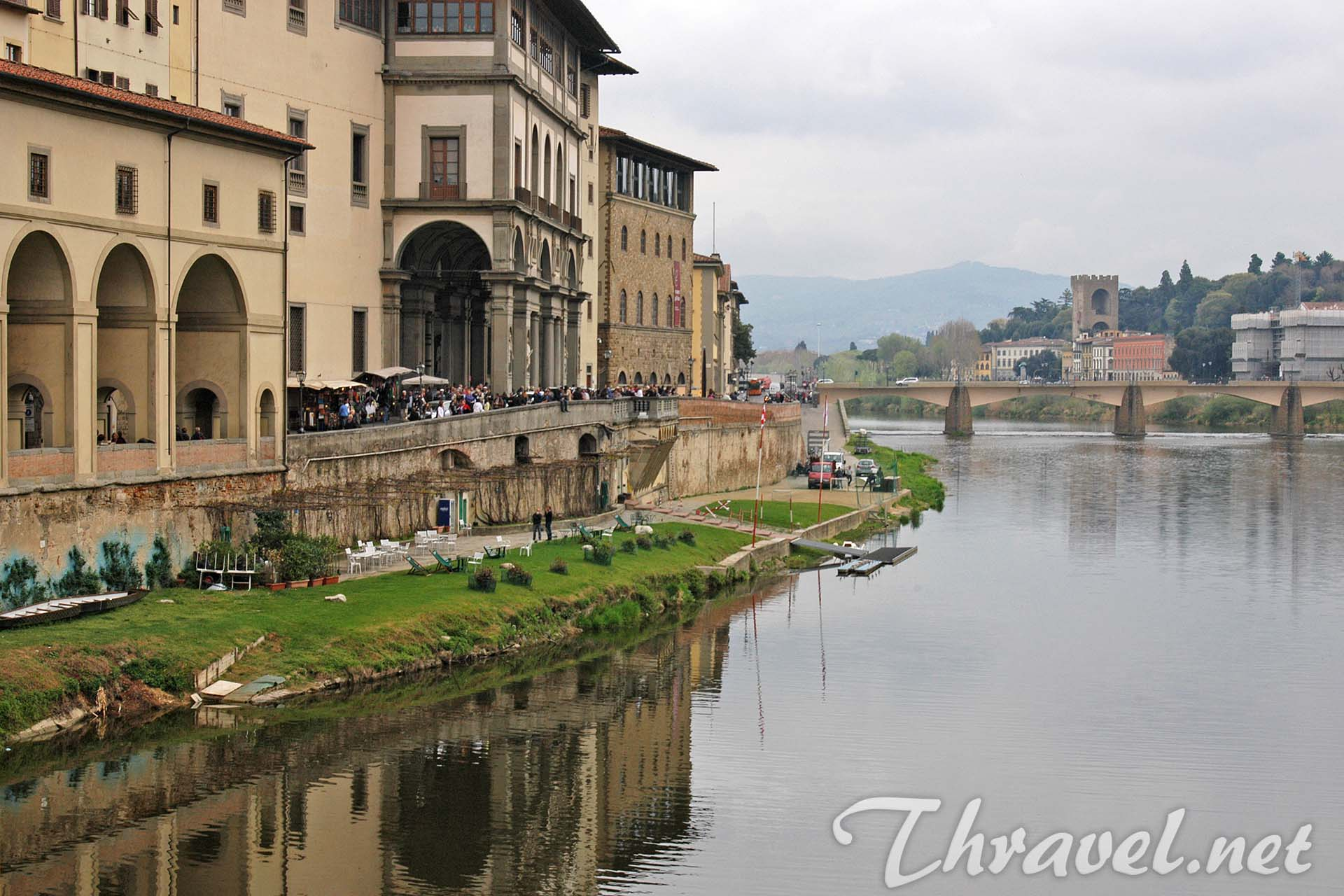 Thravel Facts You Should Know About Trip To Florence, Italy