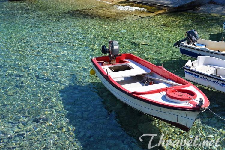 Agnodas Beach - Skopelos