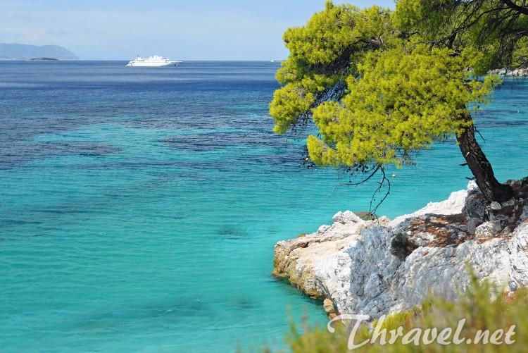 Kastani - Skopelos - Greece