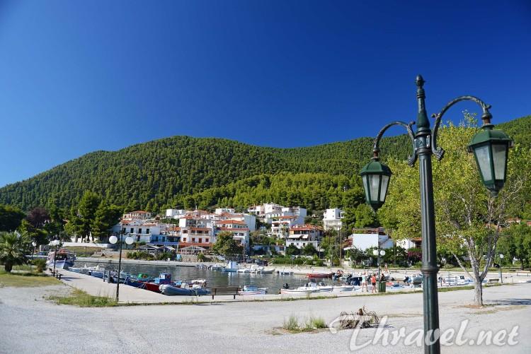 Neo Klima - Skopelos - Greece