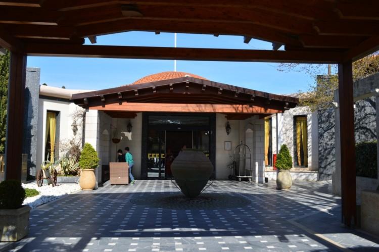 Athena Pallas Village Sithonia