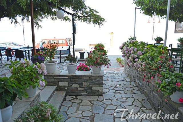Hotel Evripides Agios Ioannis