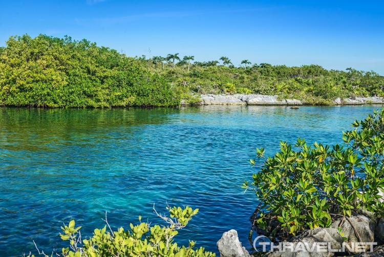 Yal-Ku Natural Lagoon