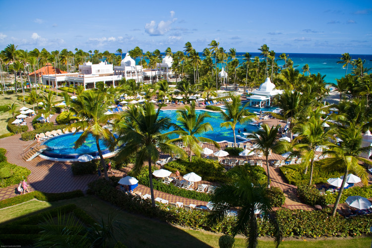 Riu Palace, Punta Cana