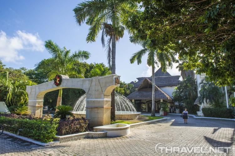 Playa del Carmen hotels - Viva Windham Azteca