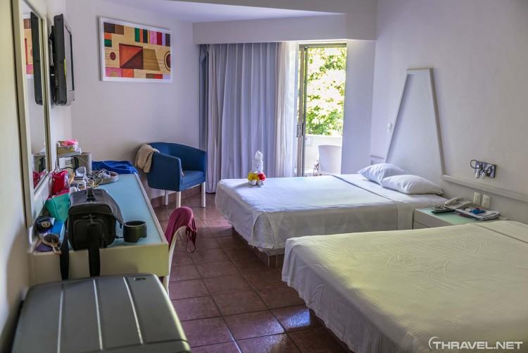 Viva Windham Maya hotel room