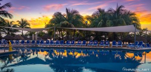 Viva Wyndham Maya All Inclusive Hotel, Mexico