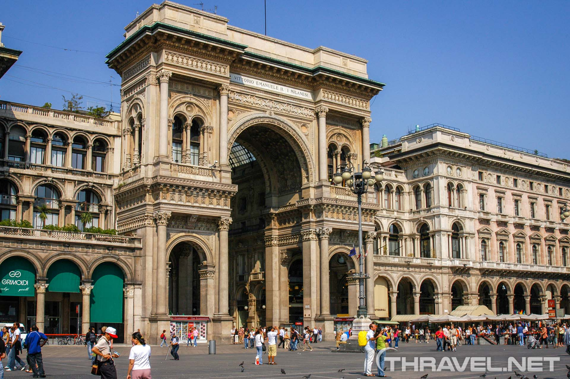 Things to do in milan for Best places in milan