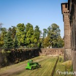 Sforza Castle photos