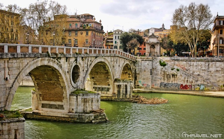 Things to do in Rome-sightseeing