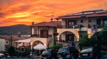 Hotel Archontiko Ammouliani, Halkidiki