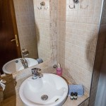 archontiko hotel - bathroom