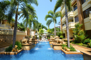 Holiday Inn Resort Phuket Review