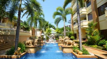 Holiday Inn Resort Phuket Review