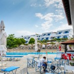 Agionissi Resort Hotel Surroundings