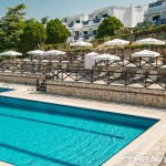 Swimming pool - Agionissi Resort Hotel
