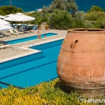 Agionissi Resort - outdoor - pool