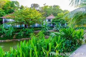 P.P. Erawan Palms Resort Review