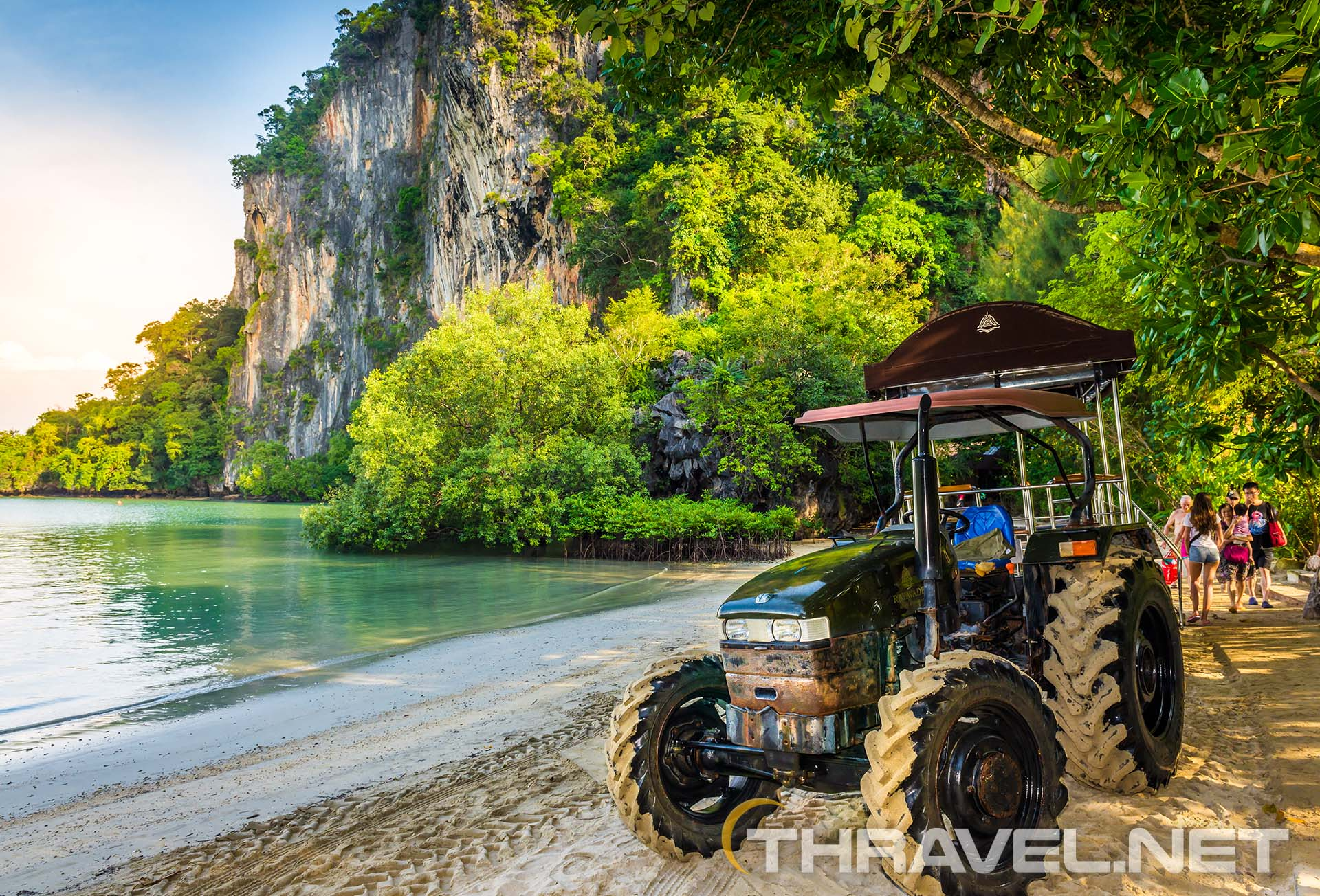 Railay Princess Resort & Spa - a Value Hotel in a Pricey Area in ...